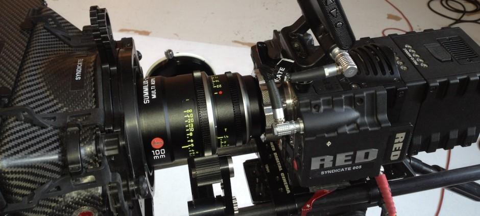 Shot with Leica Summilux-C